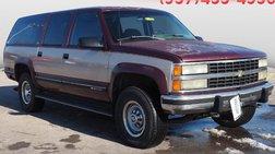 1993 Chevrolet Suburban K2500