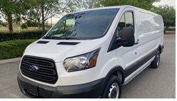 2019 Ford Transit Cargo 350
