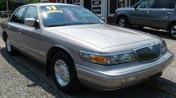 1995 Mercury Grand Marquis LS