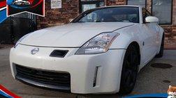 2004 Nissan 350Z CLEAN CARFAX