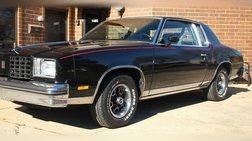 1979 Oldsmobile Cutlass Calais - V8