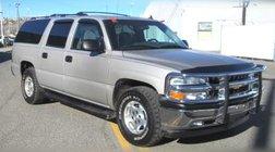 2006 Chevrolet Suburban 4dr 1500 4WD LS