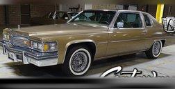 1979 Cadillac DeVille De'Elegance