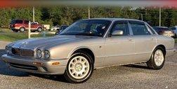 2003 Jaguar XJ-Series XJ8