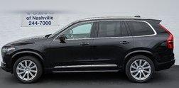 2018 Volvo XC90 T8 eAWD Inscription