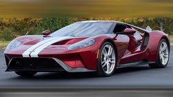2017 Ford GT Base