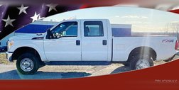 2015 Ford Super Duty F-250 XL