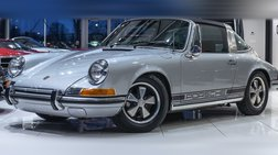 1971 Porsche 911 Collector Condition w/Serviced Records!