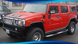 2004 HUMMER H2 Lux Series