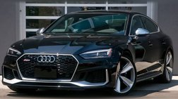 2019 Audi RS 5 Standard