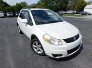 2009 Suzuki SX4 Auto Technology Pkg AWD