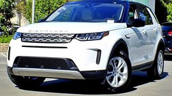 2020 Land Rover Discovery Sport P250 S