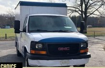 2005 GMC Savana Cutaway 3500 2dr Commercial/Cutaway/Chassis 139-177 in. WB