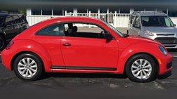 2014 Volkswagen Beetle 2.5L Entry PZEV