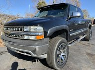 2000 Chevrolet Silverado 1500 Long Bed