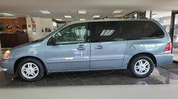 2004 Ford Freestar SEL