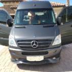 2013 Mercedes-Benz Sprinter Cargo 2500 144 WB