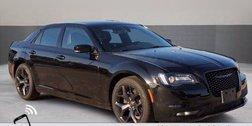 2021 Chrysler 300 S V6