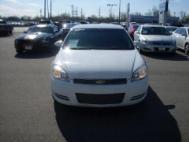 2012 Chevrolet Impala LS Fleet
