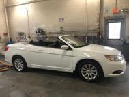 2013 Chrysler 200 Convertible Touring