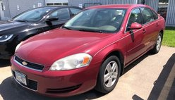 Used Chevrolet Impala For Sale In Rochester Mn 49 Cars From