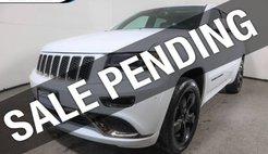 2015 Jeep Grand Cherokee High Altitude