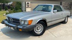 1980 Mercedes-Benz