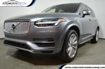 2016 Volvo XC90 T8 eAWD Inscription
