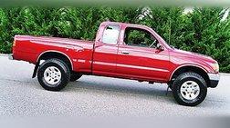 1997 Toyota Tacoma Base
