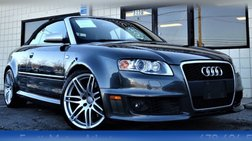 2008 Audi RS 4 RS 4
