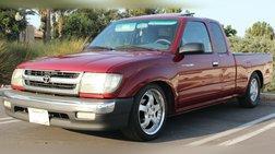 2000 Toyota Tacoma SR5 V6