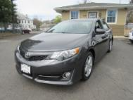 2012 Toyota Camry SE/W/LEATHER/SUNROOF/WHEELS