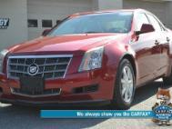2008 Cadillac CTS 3.6L V6