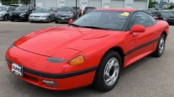 1992 Dodge Stealth ES
