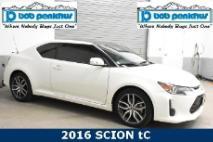 2016 Scion tC Base