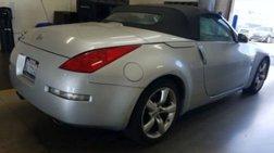 2008 Nissan 350Z Unknown