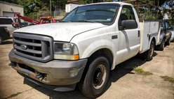 2004 Ford F-250 XL 2WD