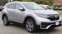 2022 Honda CR-V Hybrid Touring