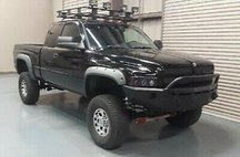 2002 Dodge Ram 2500 SPORT PACKAGE 4X4 LIFTED