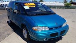 1995 Pontiac Trans Sport SE