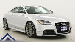 2014 Audi TTS 2.0T quattro