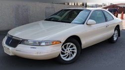 1995 Lincoln Mark VIII Base