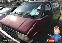 1993 Ford Aerostar XL