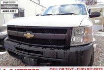 2011 Chevrolet Silverado 1500 Work Truck