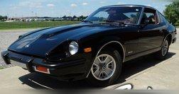 1980 Datsun