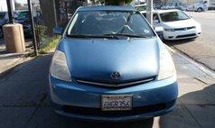 2009 Toyota Prius Prius