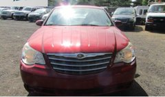 2007 Chrysler Sebring Base