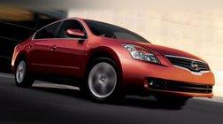 2008 Nissan Altima 3.5 SL