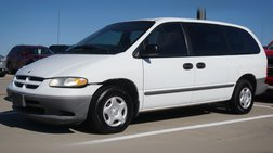 2000 Dodge Grand Caravan Base
