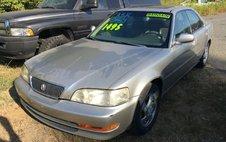 1996 Acura TL 3.2 Premium